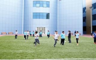 الصورة: ذوو الطلبة: رسوم المدارس الخاصة في أبوظبي لا تتناسب مع مستواها التعليمي