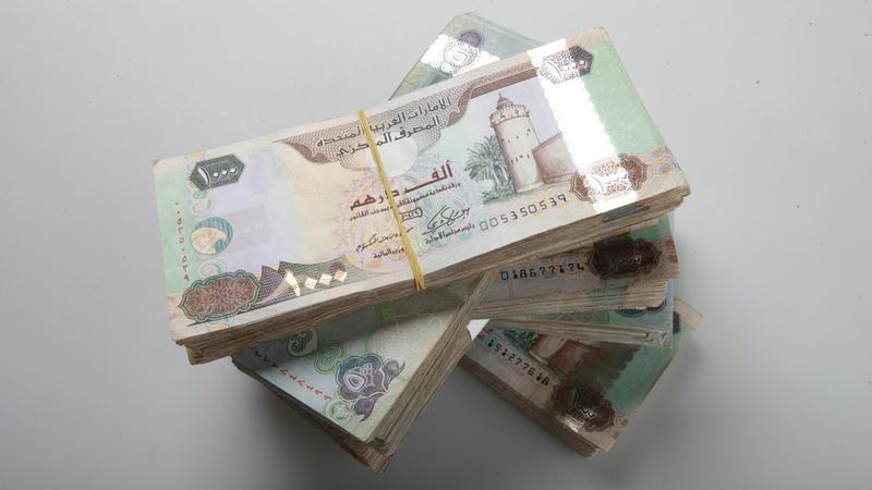 الدمج سيسفر عن كيان مصرفي بأصول تزيد على 130 مليار دولار.  تصوير: أشوك فيرما