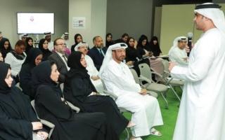 الصورة: 5 أولويات للاستراتيجية التعليمية في أبوظبي