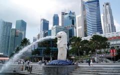 الصورة: سنغافورة.. ثراء فاحش وخلل اجتمـاعي يهدّدان إنجازات نصف قرن