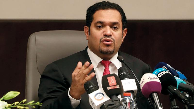 وزير حقوق الإنسان اليمني: محمد عسكر.
