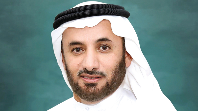 سلطان بن مجرن:  «البيئة الجاذبة للاستثمار في دبي تحققت بفضل  التزام المطورين بالقوائم والأنظمة، ما أسهم  في إسعاد المستثمرين».