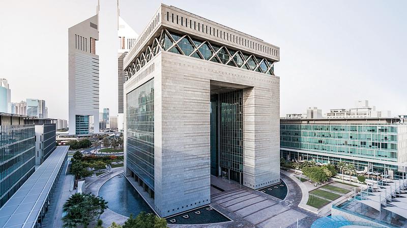 مجلس سيدات الأعمال في دبي يسعى إلى إبراز مزايا الإمارة التنافسية كمركز جذب للشركات العالمية. أرشيفية