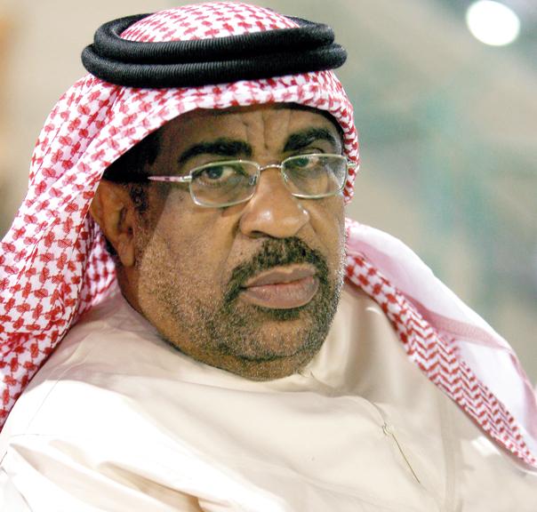 عبدالمحسن الدوسري:  «الاجتماع ناقش اللائحة المالية للاتحادات الرياضية،  التي شهدت العديد من التحديثات».