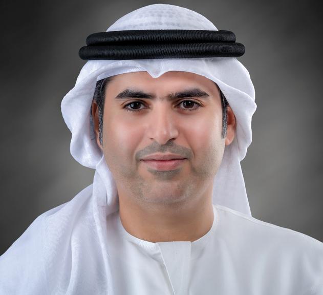 سيف أحمد السويدي:  التصنيف الجديد يدعم الخطط والبرامج والسياسات التي تطبقها الوزارة.