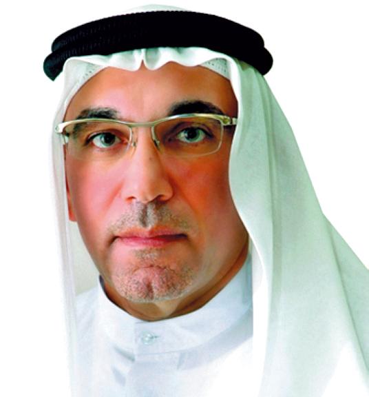 خالد البستاني: «نحرص دوماً على أن تكون الخدمات المقدمة وفق أفضل الممارسات العالمية».