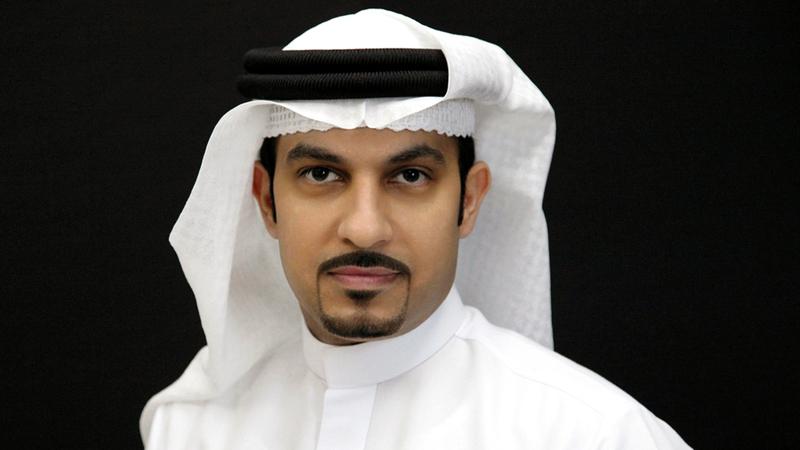 ماجد المعلا: «الحدث فرصة لعرض البنية التحتية والمرافق ذات المستوى العالمي في دبي».