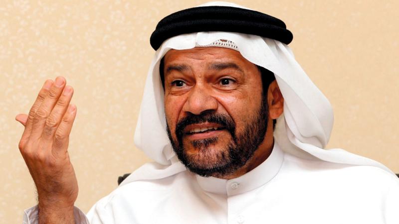 هاشم النعيمي: «وزارة الاقتصاد تراقب عن كثب أسعار الصيانة، وتسعى إلى خفضها عبر آليات عدة».