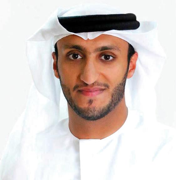 هزيم محمد القمزي: «نتطلع إلى فعاليات  ناجحة بتعاون المُلاك  والنواخذة».