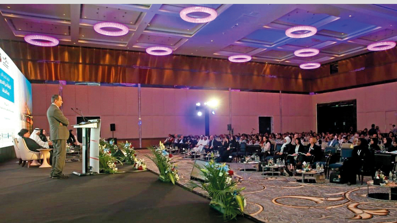 «صحة» تفتتح المؤتمر الدولي الثاني للوقاية من العدوى ومكافحتها. أرشيفية