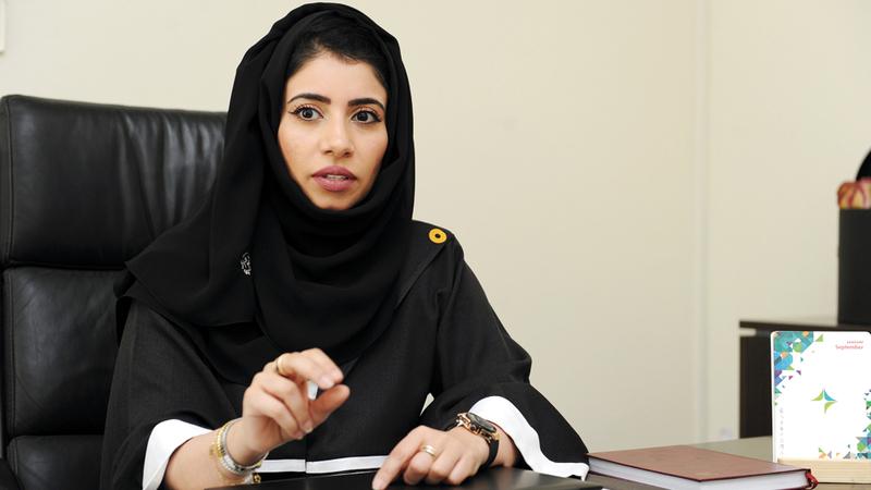 الدكتورة بدرية الحرمي: «(الهيئة) تعوّل كثيراً على ذوي الطلبة لإنجاح سياسة الصحة المدرسية».