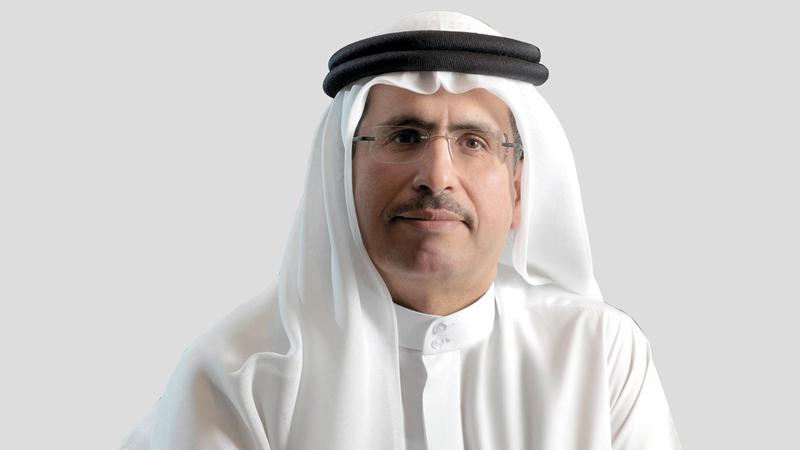 سعيد الطاير: «قيم العطاء وعمل الخير مبادئ رئيسة تنطلق منها رسالة الإمارات إلى جميع بقاع الأرض».