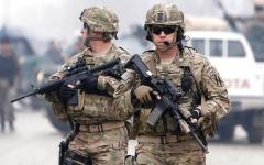 الصورة: الحرب في أفغانستان.. طريق مسدود والمصالحة تُخرج الجميع من المءـأزق