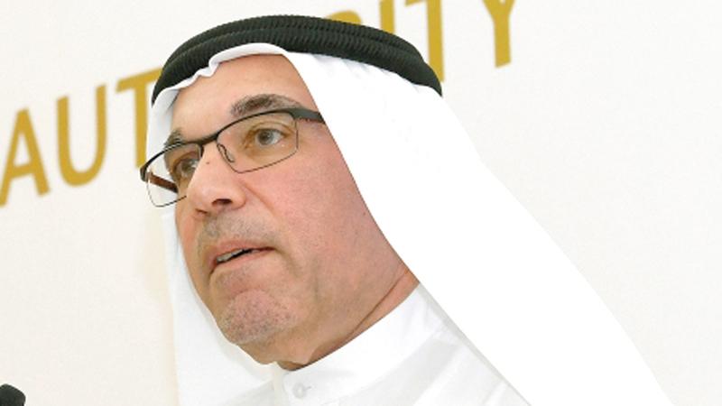 خالد علي البستاني:  «النظام حلّ مبتكر  لمنع بيع منتجات غير  مستوفاة للضريبة  المستحقة عليها».