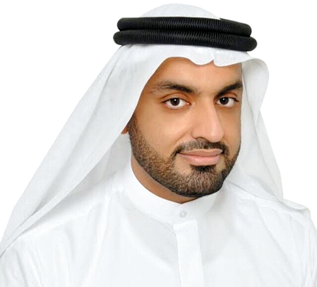 محمد علي راشد لوتاه:  «اقتصادية دبي  ستطلب من منافذ  البيع استحداث أنظمة  جديدة ذكية  لعمليات المحاسبة».