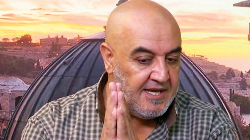 زياد شمالي:  «فرض المنهاج الإسرائيلي محاولة لأدلجة عقل  الفلسطينيين وإشباعهم بالفكرة الإسرائيلية».