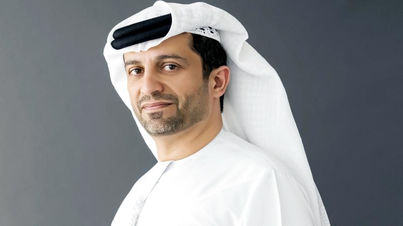 عبدالله يوسف آل علي: «الخدمة تهدف إلى  تصنيف مخاطر  المركبات  والسائقين وشركات  النقل، لتقليل العبء  عن الملتزمين».