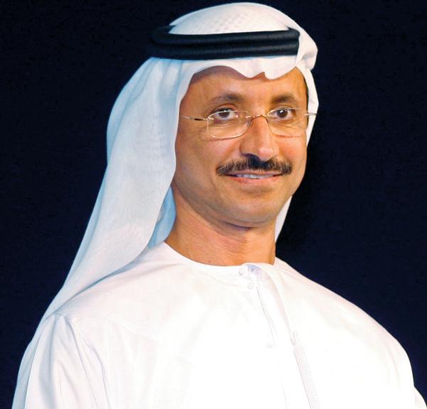 سلطان بن سليم: «دبي ترسخ تجربة عالمية فريدة في إنجاز التنوع الاقتصادي».