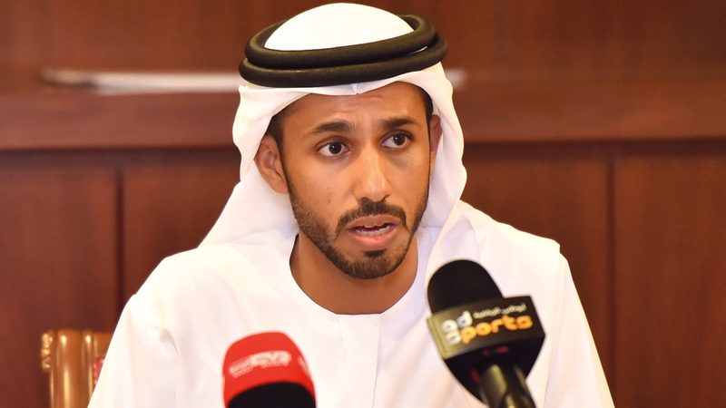 محمد بن هزام: «لجنة المنتخبات  أكدت التزام الجهاز  الفني للمنتخب  بالتجمع خلال  أيام «فيفا» فقط.