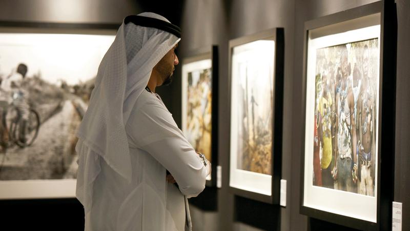 الدورة الثالثة من المهرجان تقام في الفترة من 21 إلى 24 نوفمبر المقبل. أرشيفية