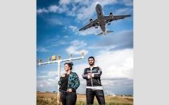 الصورة: أوروبيون على لائحة حظر الطيران الأميركية لأسباب مجهولة