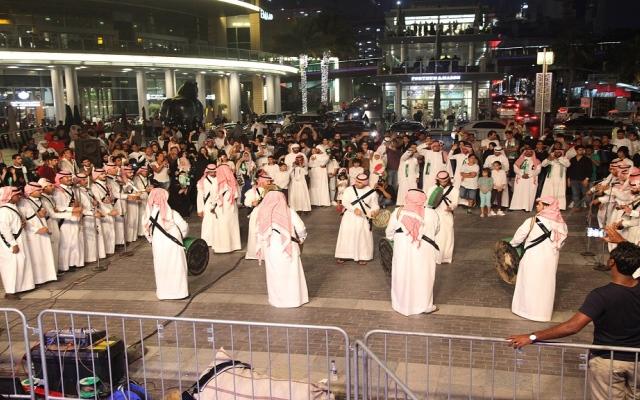الصورة: مراكز ووجهات سياحية في دبي تقدم خصومات كبيرة للسعوديين بمناسبة اليوم الوطني السعودي