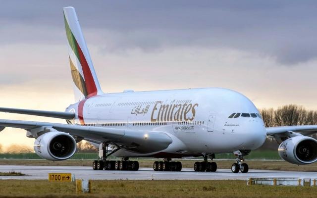 """الصورة: """"طيران الإمارات"""": الاستحواذ  على """"الاتحاد للطيران"""" شائعة"""