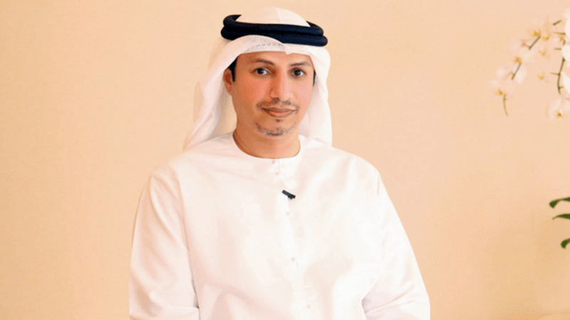 أحمد القحطاني: «العلاج الجديد أثبت تحسّن العشرات من المرضى في مختلف المراحل».