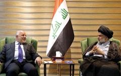 الصورة: العراق على أعتاب حرب أهلية مدمرة بين الفصائل الشيعية «القوية»