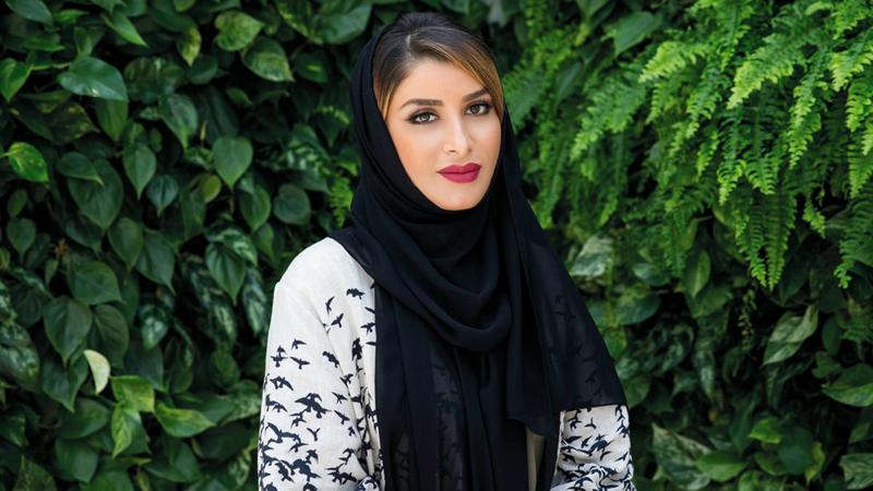 لمياء خان:  «النادي سيحتضن معرضاً لدعم سيدات ورائدات الأعمال السعوديات المقيمات في الإمارات».