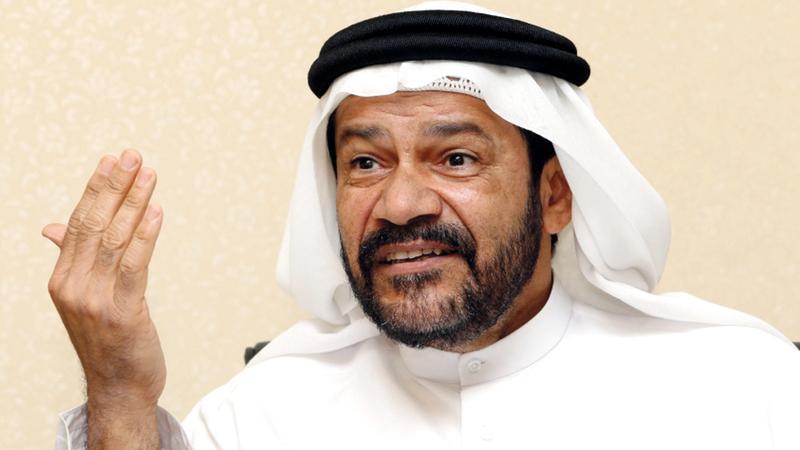 هاشم النعيمي:  «رفض رد أو استبدال  السلع المبيعة خلال  فترات التخفيضات  غير قانوني».