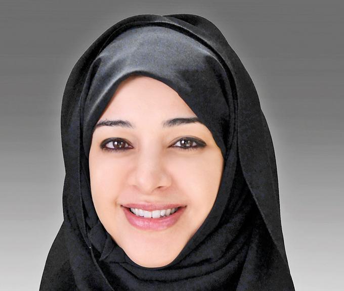 ريم الهاشمي:  «(إكسبو 2020  دبي) سيكون حدثاً  رائداً يجمع العالم  تحت مظلته، ويشجع  الزوّار على مشاركة  واستكشاف أفكار  إبداعية مبتكرة».