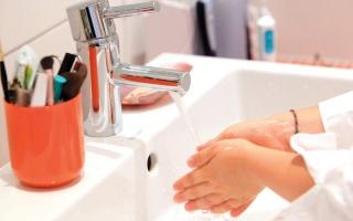 الصورة: نظافة اليدين.. درع للوقاية من الأمراض المُعدية