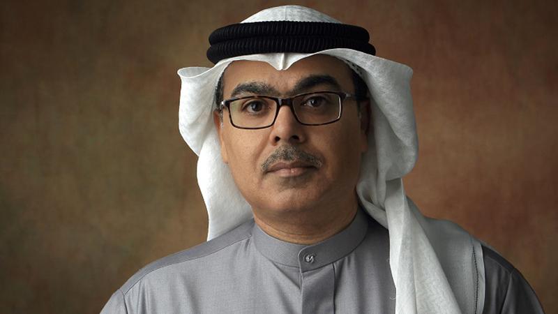 عبدالعزيز المسلم.