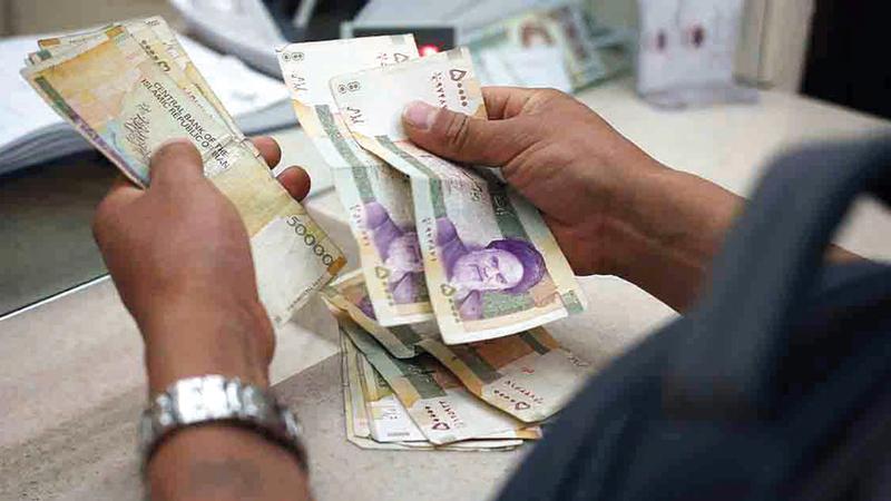 العملة الإيرانية لن تتعافى قريباً. أرشيفية