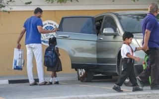 الصورة: 5 شكاوى ضد المدارس الخاصة في أبوظبي خلال 3 أسابيع