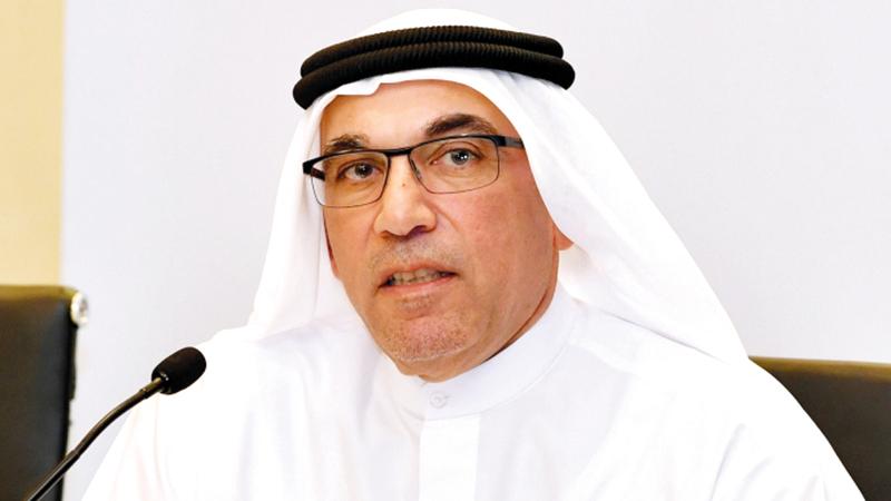 خالد البستاني:  «الأيام الماضية  شهدت إقبالاً جيداً  على التسجيل في  نظام رد الضريبة  للسيّاح».
