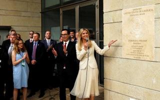 الصورة: أميركا لم تكن يوماً وسيطاً نزيهــاً بالنسبة إلى الفلسطينيين