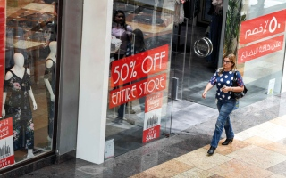 الصورة: اقتصادية دبي: تسوية 100% من شكاوى استبدال البضائع خلال 8 أشهر