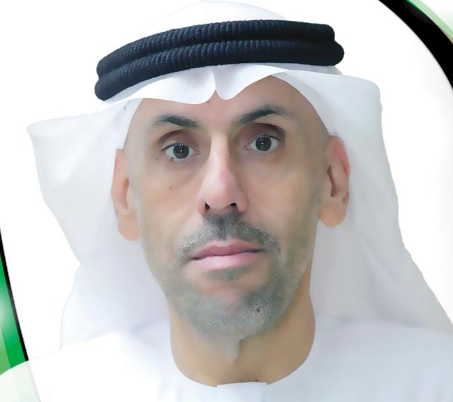 محمد عبيد اليماحي:«قضاة الملاعب  بذلوا جهداً كبيراً في  تحضير أنفسهم،  وهذا الأمر انعكس  بصور إيجابية على   مستوى التحكيم».