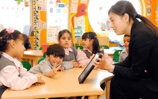 الصورة: «التربية» تقيّم تجربة «الصفوف المشتركة» نهاية العام الدراسي