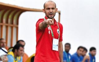 الصورة: المدربون القدامى يهيمنون على الدوري