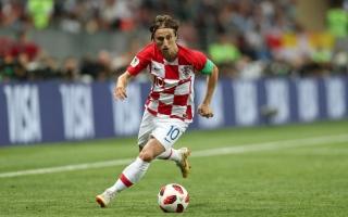 الصورة: 3 أسباب قادت لوكا مودريتش للقب أفضل لاعب في العالم 2018 وخسارة محمد صلاح