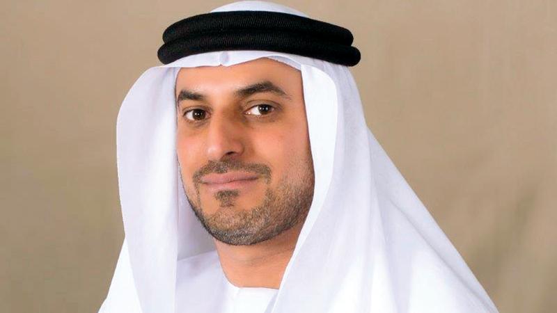 محمد المهيري: «تم منح أعضاء صندوق خليفة لتطوير المشاريع ورواد الأعمال أجنحة بسعر لا يتجاوز 2500 درهم».