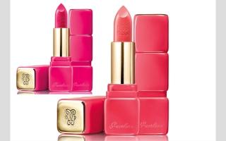 الصورة: اللون الزهري من «جيرلان» لبشرة مشرقة وجميلة