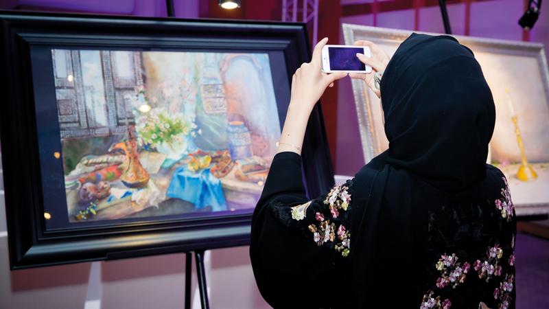 الدورة الجديدة من الجائزة تنطلق تحت شعار «عالم من المشاعر» إحياءً لذكرى الشيخ زايد. من المصدر