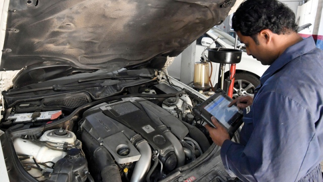 Car Repair Insurance >> Dealers Demand The Right To Choose A Car Repair Shop Without