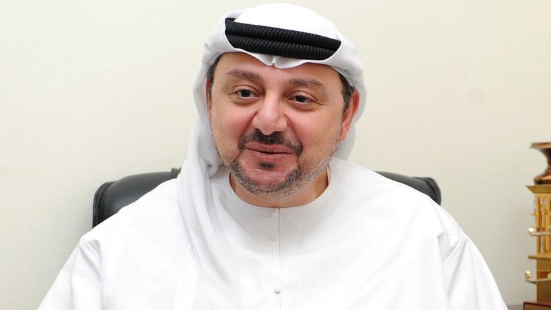 الدكتور عاطف عبداللطيف صالح