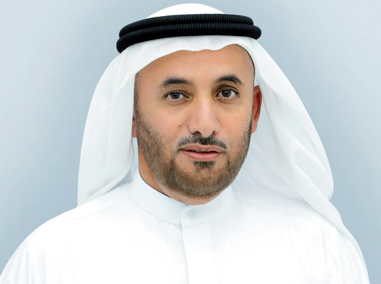 سلطان بطي بن مجرن:  «الحلول الذكية  لعبت دوراً كبيراً في  تعزيز مكانة سوق  دبي بيئة جاذبة  للاستثمار».