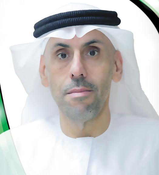 محمد عبيد اليماحي: «تأخر أي حكم في  اتخاذ قراره عند  الاستعانة بتقنية  الحكم الفيديو  سيسبب نوعاً من  الإرباك».